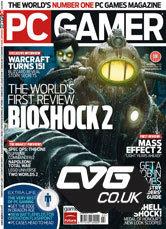 BioShock 2 Review PC Gamer