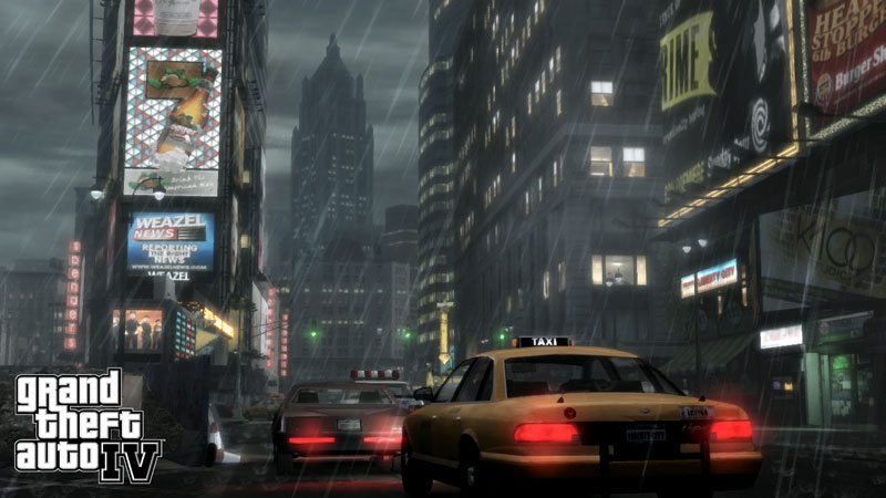 [Game for Windows LIVE] GTA IV 下載