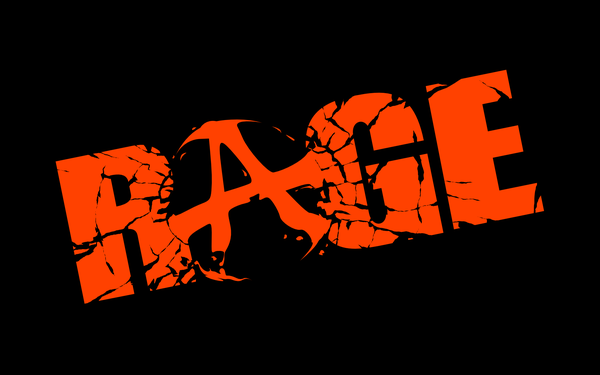 "rage iD Software acaba de divulgar um pequeno Gameplay de ""RAGE: Mutant Bash TV"""