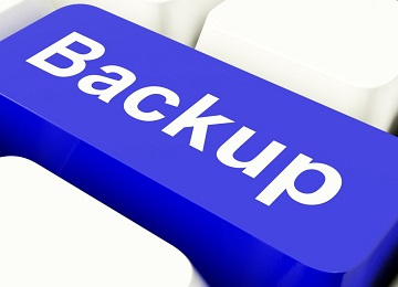 Backup-featured