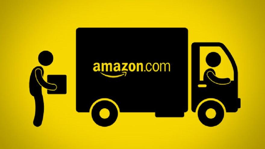 Amazon-Big