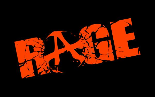 "rage iD Software acaba de divulgar um pequeno Gameplay de ""RAGE: Mutant Bash TV"""